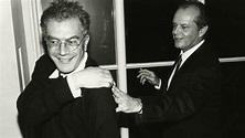 Veteran British producer Michael White dies aged 80 ...