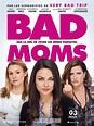 Bad Moms DVD Release Date   Redbox, Netflix, iTunes, Amazon