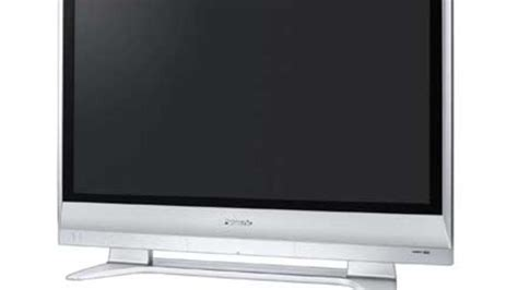 panasonic viera th 42pv60a review cnet