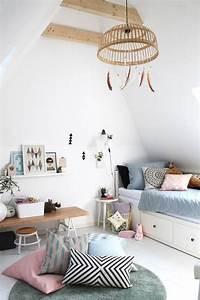Chambre Pour Ado : 12 inspirations pour d corer une chambre d 39 adolescent ~ Farleysfitness.com Idées de Décoration