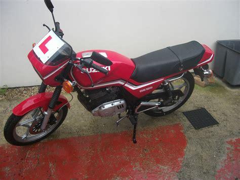 1996 Suzuki Rf600r by 1996 Suzuki Gs 125 Esr 12200 Mot Aug 2015
