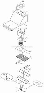 Dacor Ehd30 Parts List And Diagram   Ereplacementparts Com
