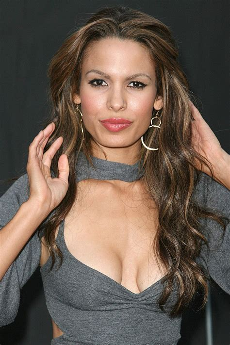 Nadine Velazquez Rd Annual Quot Hot In Hollywood Quot Event In Hollywood Gotceleb