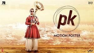 Pk Official 2nd Motion Poster I Releasing December 19  2014