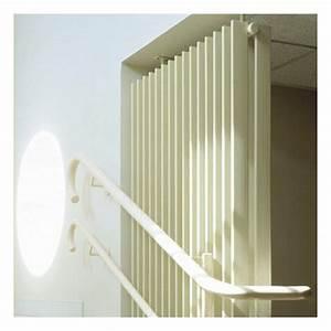 Radiateur Chauffage Central Acova : clarian vertical double rxd radiateur chauffage central ~ Edinachiropracticcenter.com Idées de Décoration
