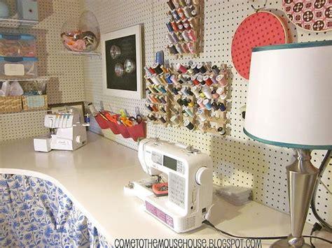 Basement Craft Room Basement Pinterest, Basement Craft