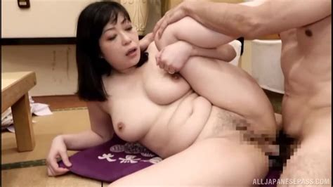 Anal Nippon Busty Japanese Milf Gets Her Hot Ass Fucked