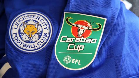 Carabao Cup Quarter-Final Draw: Everything You Need To Know