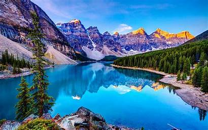Nature Lake 4k Cool Wallpapers Amazing Places