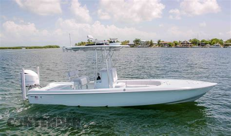 Bay Boats by 25 Bay Fishing Boat Born In Biscayne Bay Contender Boats