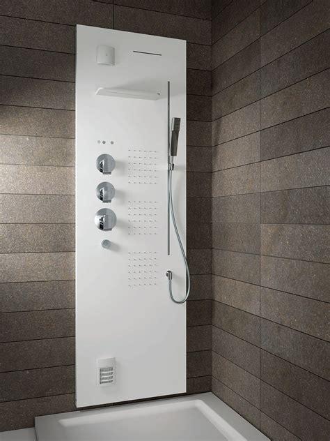 colonna doccia idromassaggio teuco colonne doccia multifunzione cose di casa