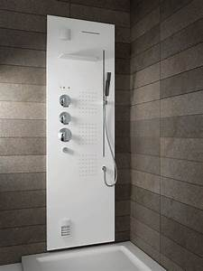 Colonne De Douche Hydromassante Grohe : colonne doccia multifunzione cose di casa ~ Dailycaller-alerts.com Idées de Décoration