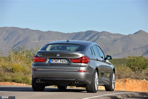 Bmw 5 Series Gt Won't Die