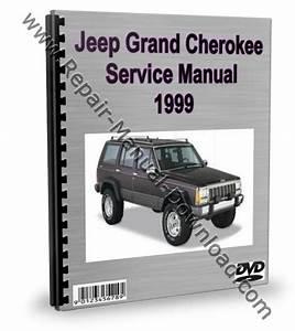 Jeep Grand Cherokee 1999 Service Repair Manual Download