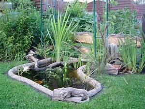 Gartenteich Ideen Bilder : gartenteich in ~ Lizthompson.info Haus und Dekorationen