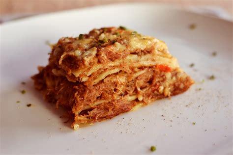 cuisiner pleurotes lasagne au confit de canard pleurotes et tomates cerises