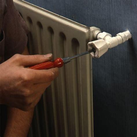 Installer Robinet Thermostatique by Pose D Un Robinet Thermostatique Sur Un Radiateur Ancien