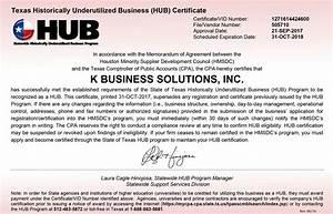 K Business Solutions News – Houston Web Design