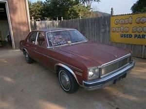 1977 Chevrolet Nova - User Reviews