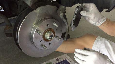 types  brake pads technicianacademy