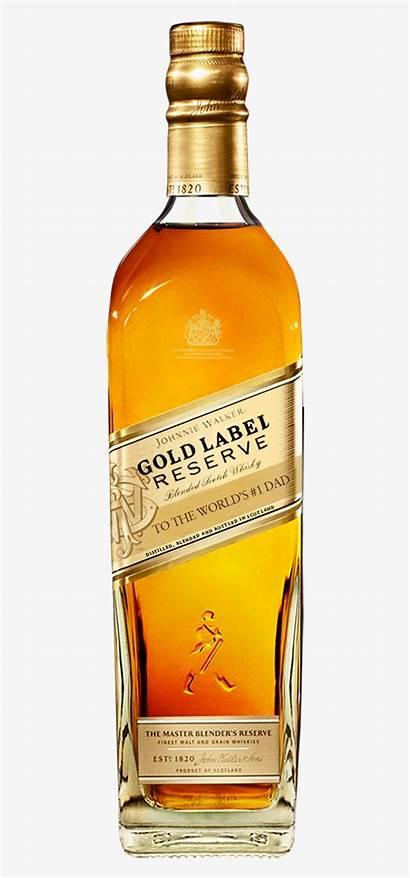 Label Walker Johnnie Whisky Reserve Johnny Pngio