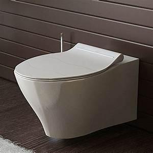 Toiletten Ohne Rand : toiletten kaufen toiletten online ansehen ~ Buech-reservation.com Haus und Dekorationen