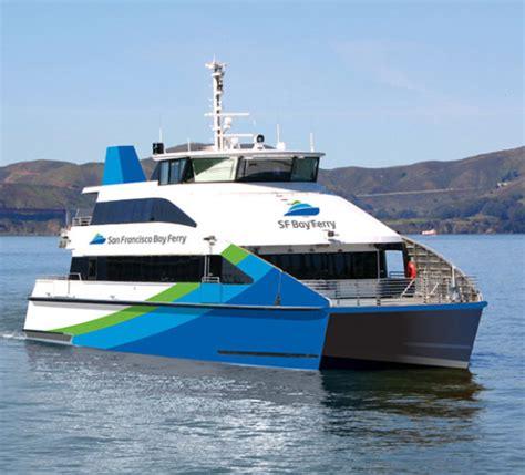 Catamaran Cruise Sf by San Francisco Bay Cruise And Sightseeing Blue Gold Fleet