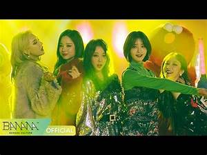 EXID 'I LOVE YOU 'Official Music Video • Kpopmap