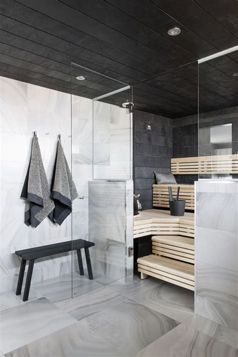 Spa Bathroom Showers by Deko S Recommendations For The Housing Fair Finland 2014