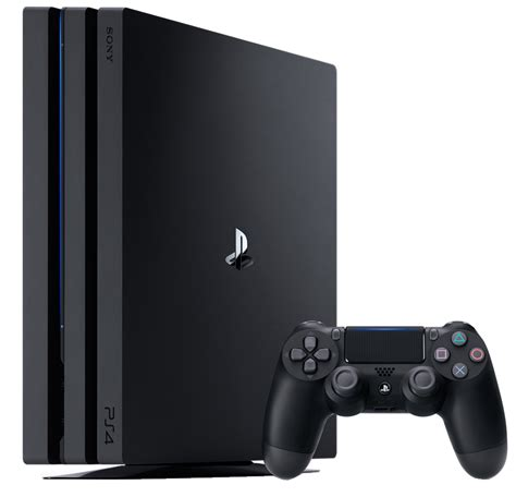 Console Sony by Playstation 4 Pro Newest Gaming Console By Sony Sellbroke