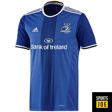 what leinster s new adidas jersey might like sportsjoe ie