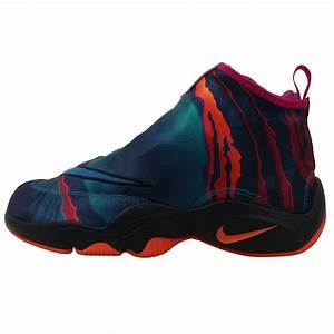 Nike Air Zoom Flight The Glove PRM Gary Payton GP 2014 ...