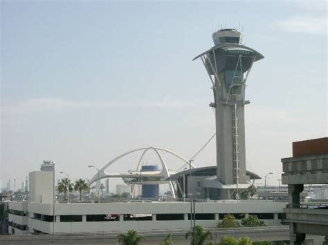 AirTran Airways relocates to Terminal 6 at LAX ...