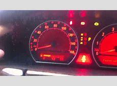 BMW 7Series E6566 Maintenance Reset YouTube