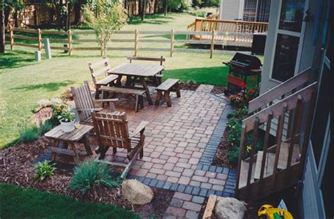 paver patios columbus ohio brick pavers patios patio