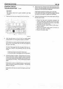Hyundai Sonata Nf 2005 2013 Engine Electrical System