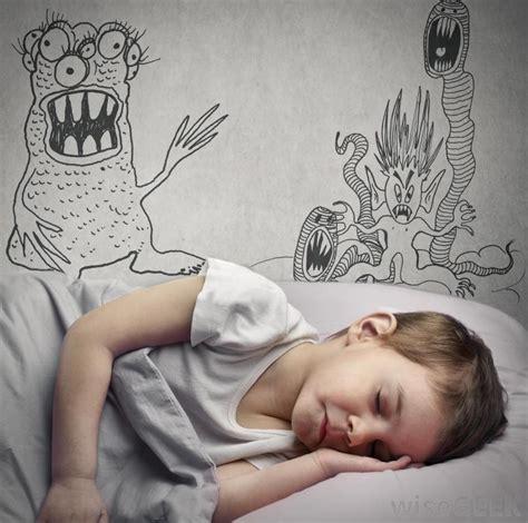 nightmares in preschoolers nightmare disorder when going to sleep becomes a 966