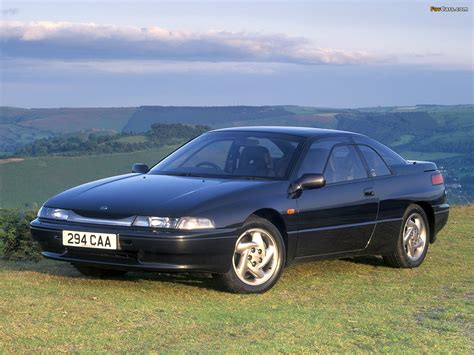 1991 Subaru Svx by Subaru Alcyone Svx Appreciation Page