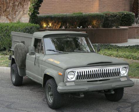 1974 Jeep J10  Autos Post