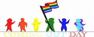 Exponent : Seven coming out tips for National Coming Out Day