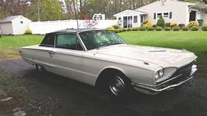 U0026quot Presentable Classic U0026quot   1966 Ford Thunderbird Town Landau