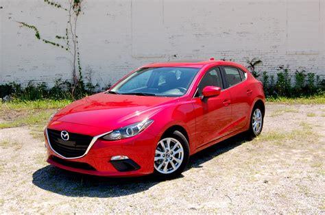 2014 Mazda 3 Hatchback