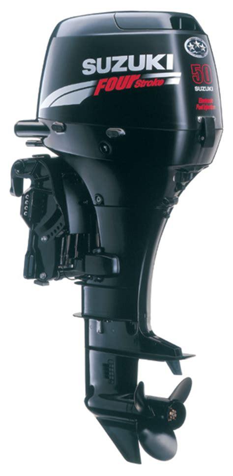 Suzuki 50 Hp Outboard by Suzuki Df 50 Outboard Engine Test Reviews Specs