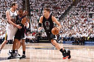 Blake Griffin Out For the Remainder of the Playoffs Due to ...