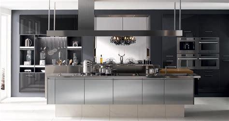 ixina cuisines cuisine design gris anthracite