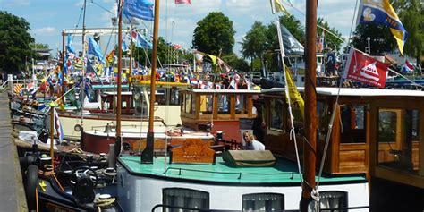 Sleepboot Dagen Elburg by Nationale Sleepbootdagen Zwartsluis 10 11 12 Mei 2018