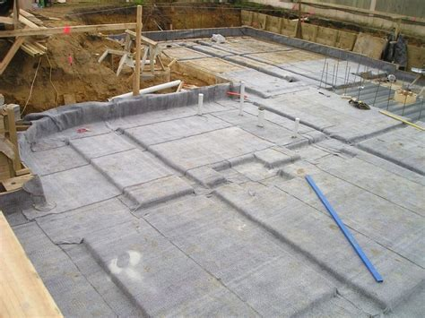 Volclay Voltex   The Worlds Leading Bentonite Geotextile
