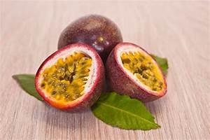 Passion Fruit (Maracuya) Mousse Cake Recipe