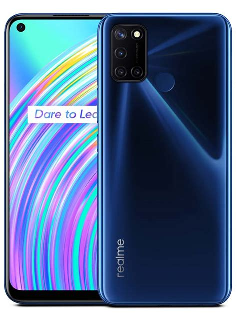 Realme C17 - Mobile Phone Price & Specs - Choose Your Mobile