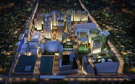 The Araneta Group   Araneta Center Inc.